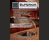 Superior Granite Countertops - tagged with products
