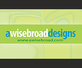 A Wise Broad Designs - Illinois Graphic Designs