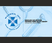 Maxmed Inc. Home Health Agency - Health Care
