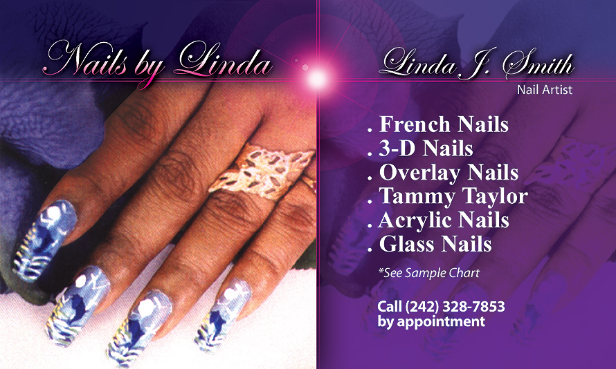 Nails by Linda