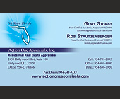 Action One Appraisals, Inc. - tagged with hollywood