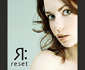 Reset Beauty Products - Beauty Graphic Designs