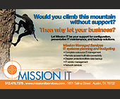 Mission IT - Austin Graphic Designs