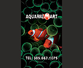 Aquariumart Aquarium Market - created July 31, 2007