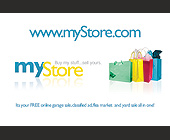 My Store Buy My Stuff Sell Yours - Retail