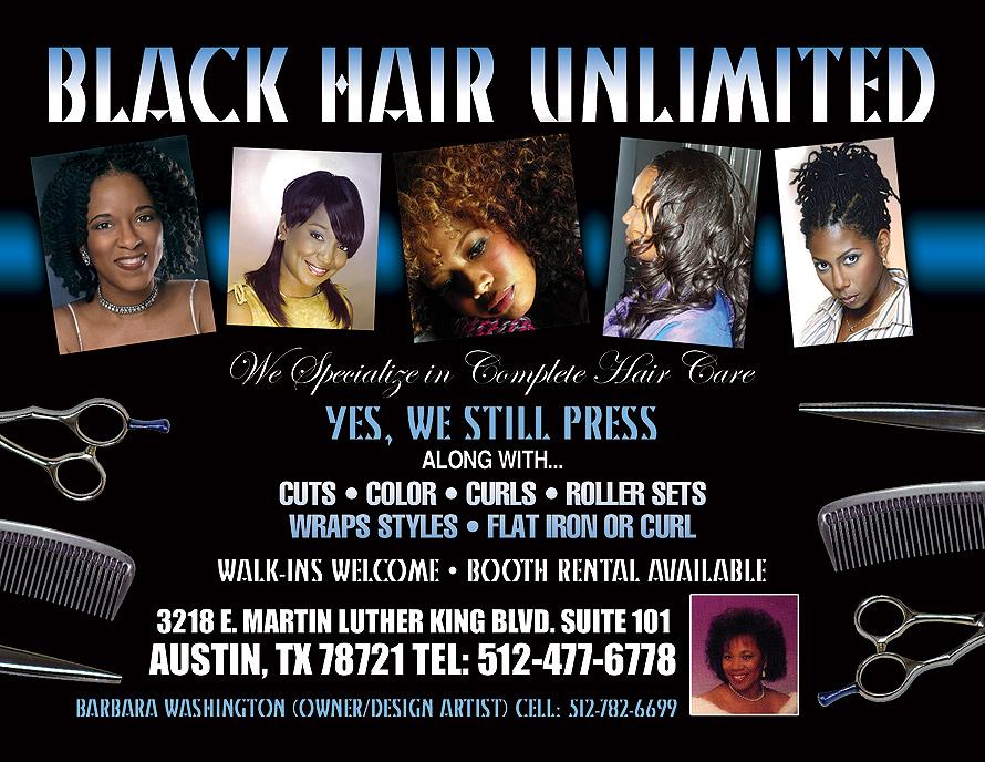 Black Hair Unlimited