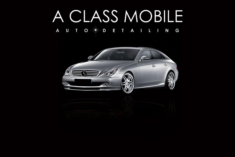 A Class Mobile Auto Detailing