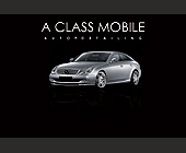 A Class Mobile Auto Detailing - tagged with 30