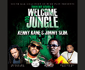 Welcome 2 the Jungle - tagged with k