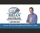 Brian MacFarlane Refreshing Real Estate - tagged with sand