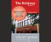 The Brickway Residences - tagged with ft