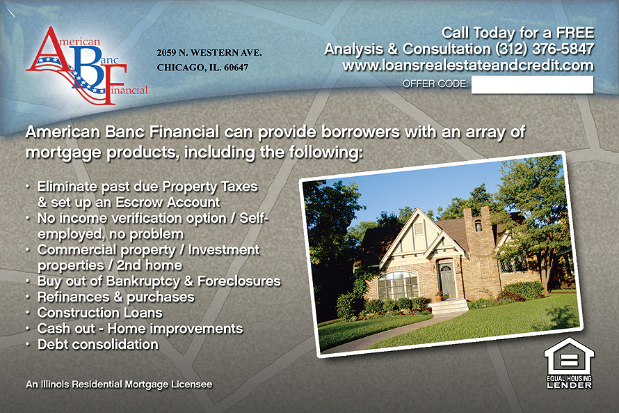 American Banc Financial