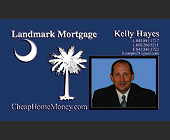 Landmark Mortgage Kelly Hayes - 1126x677 graphic design