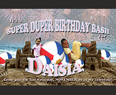 Super Duper Birthday Bash at Osprey Pavilion - Party