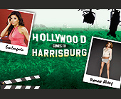 Hollywood Comes to Harrisburg - Beauty