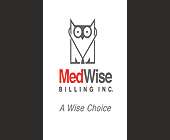 MedWise Billing, Inc. - tagged with president