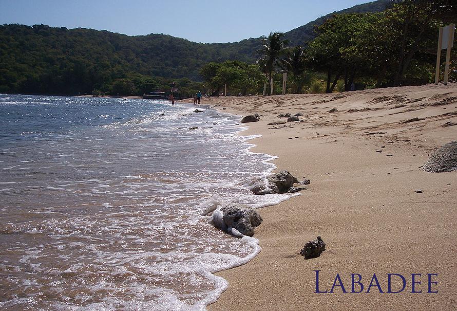 Labadee, Haiti Beaches