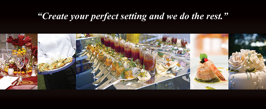 From Victoria's Kitchen Full Service Catering