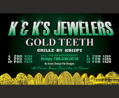 K and K Jewelers - tagged with 210