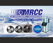 MRCC Air Conditioning and Refrideration - tagged with industrial