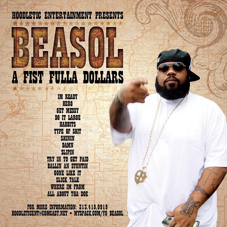 Beasol A Fist Fulla Dollars