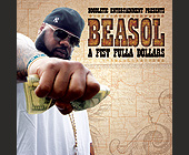 Beasol A Fist Fulla Dollars  - 1500x1500 graphic design