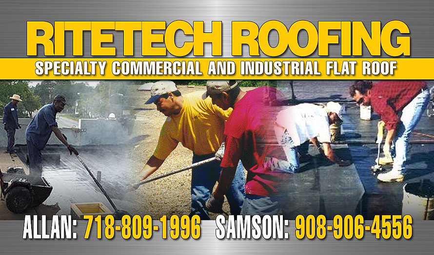 Ritetech Roofing