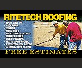 Ritetech Roofing - tagged with males