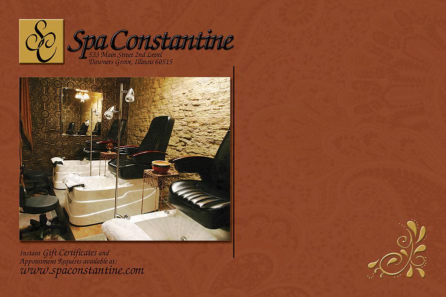 Spa Constantine Promotion
