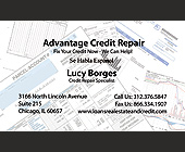 Advantage Credit Repair - created June 2008