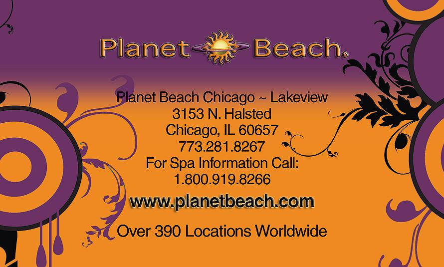 Planet Beach Guest Pass