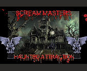 Scream Masters Haunted Attraction - tagged with j