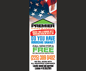 Premier Siding and Roofing - tagged with hi