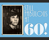 Still Fabulous at 60! - Party Graphic Designs