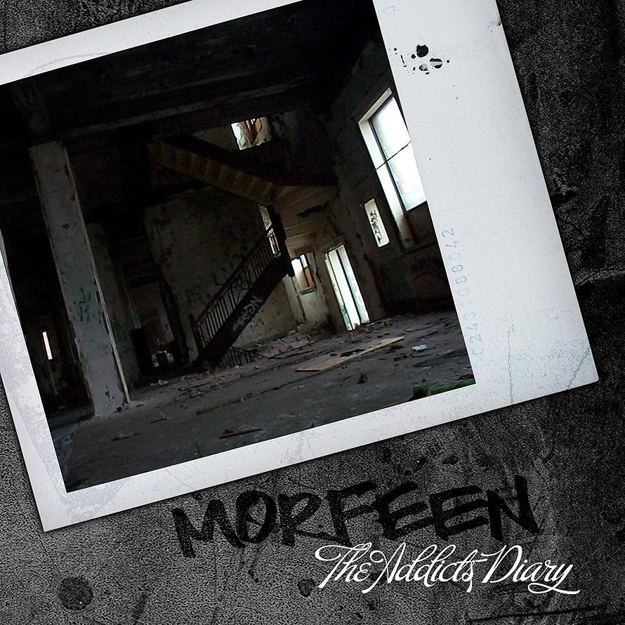 Morfeen The Addict Diary