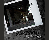 Morfeen The Addict Diary - Music Industry Graphic Designs