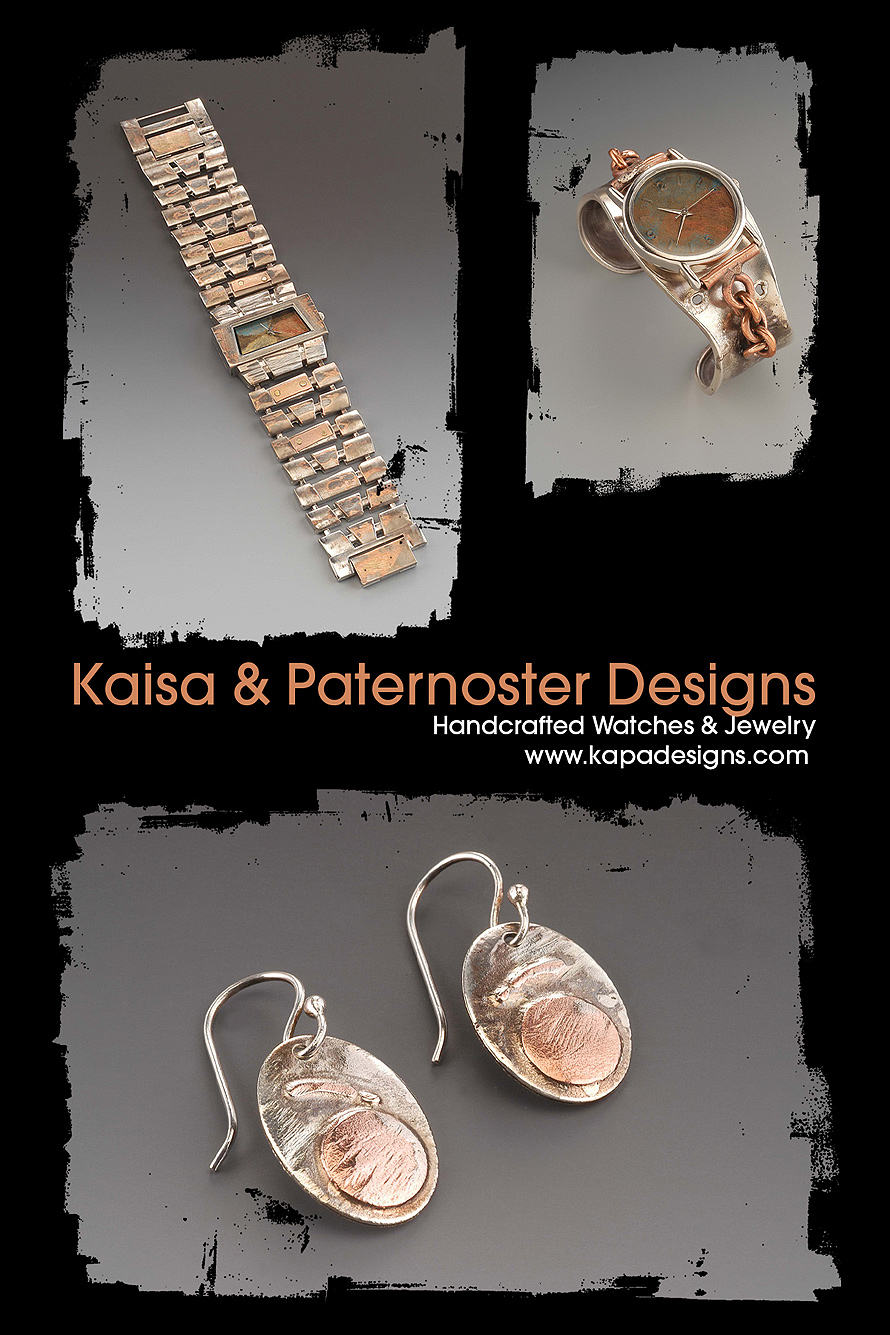 Kaisa & Paternoster Designs