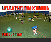 Jay Lally Performance Training Join Our Team - created November 02, 2009