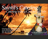Saintil's Catering - tagged with cocktails