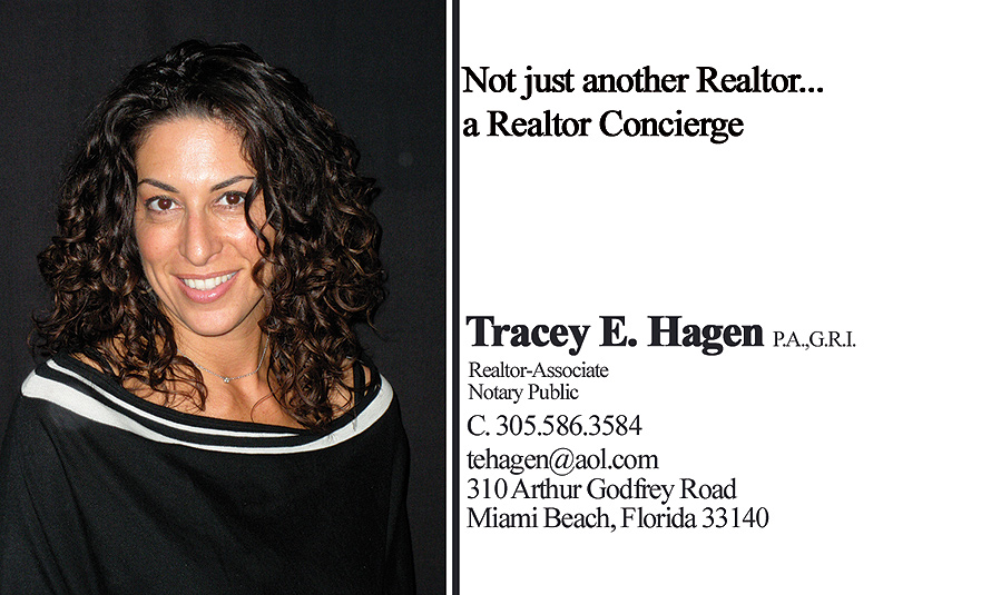 Beachfront Realty, Inc.
