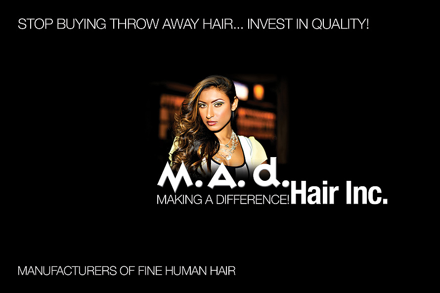 Make a Difference Hair Inc.