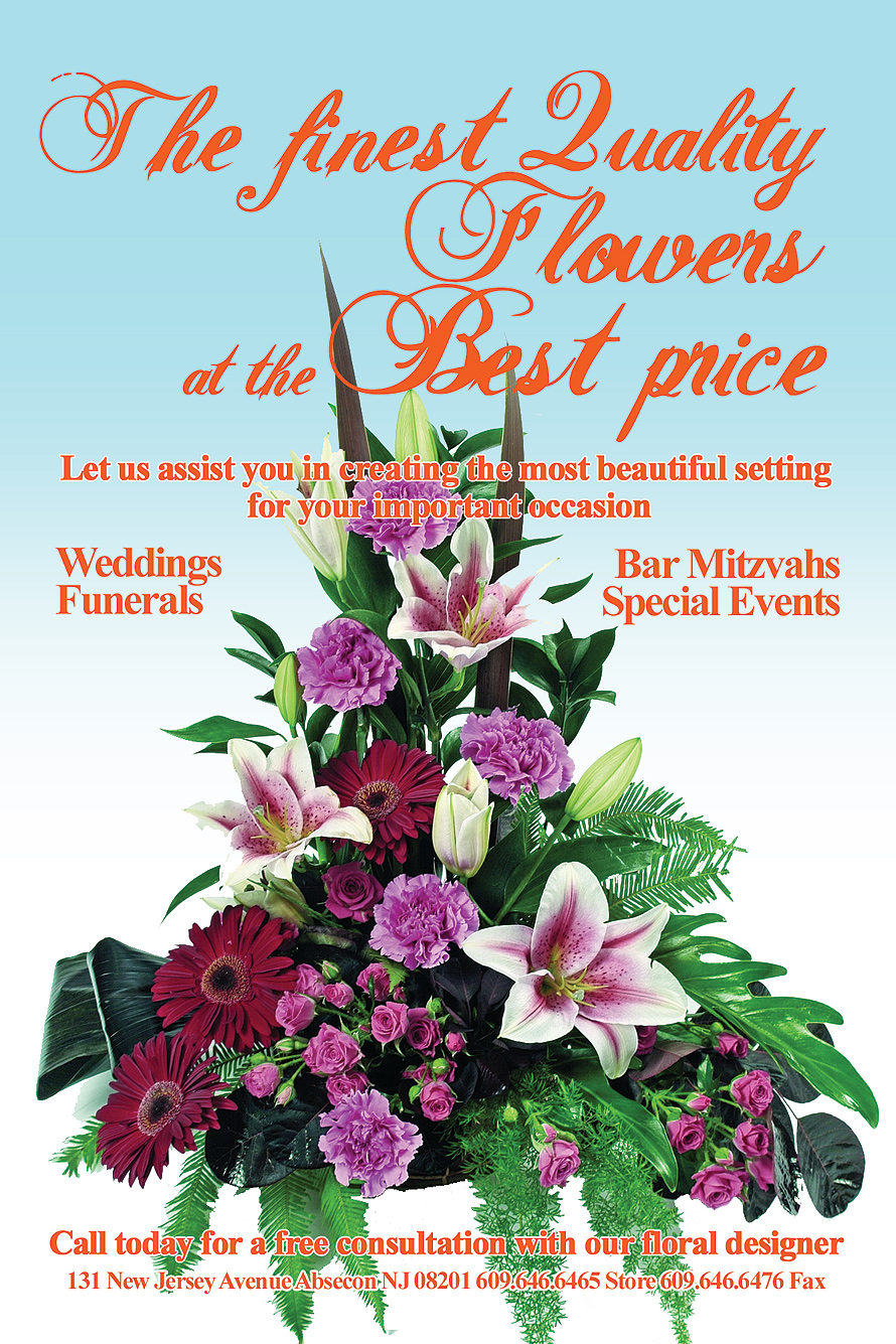 Petals of Absecon Fine Flowers for All Occasions