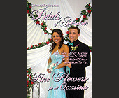 Petals of Absecon Fine Flowers for All Occasions - tagged with couple