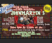 John Martin's Pub - created April 23, 2009