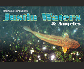 Doraku Presents: Justin Waters - tagged with fish