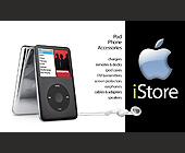 iStore - 1125x677 graphic design