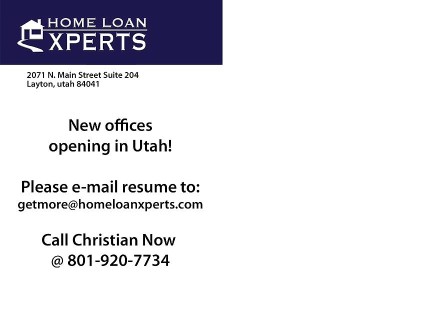Home Loan Xperts
