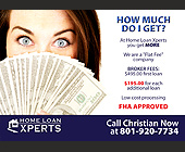 Home Loan Xperts - Professional Services