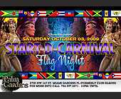 K Promotions Presents Start-D-Carnival - Nightclub