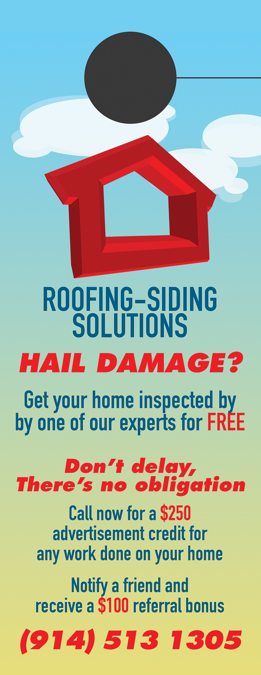 Roofing Siding Solutions